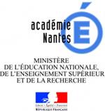 Académie de Nantes, ministère de l'Éducation nationale, de l'Enseignement supérieur et de la Recherche